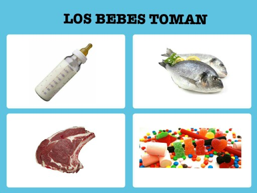 LOS BEBES by M Victoria Azcona Alonso