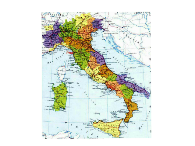 L'Italia Dario  by Angelo Barone