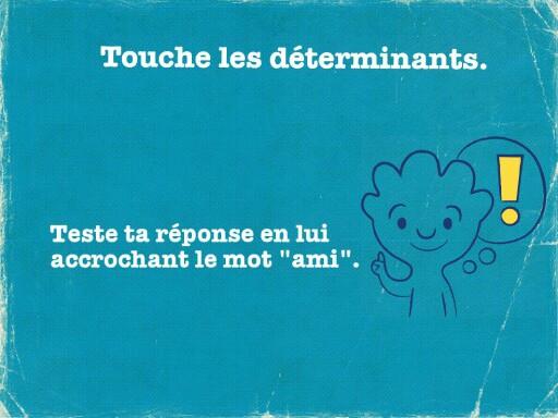 les déte by Anne Rodde
