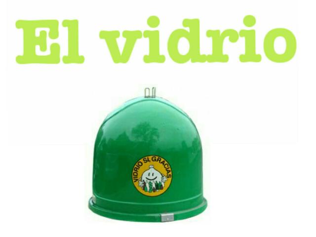 EL VIDRIO by iesvalledealler Moreda