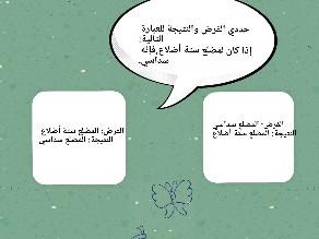 رياضيات by محمد السهلي