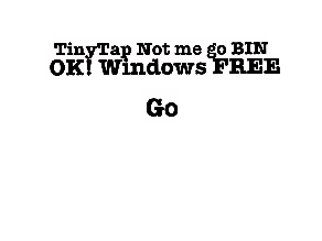 Windows This Free? by Ivanstar Frelins