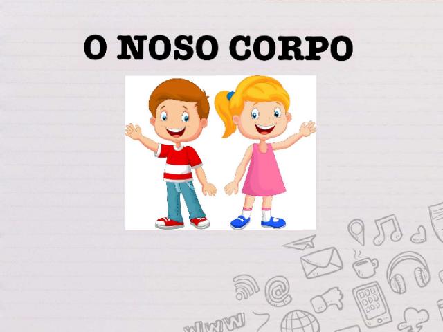 o NOSO CORPO by Elena Colmenero Rodriguez
