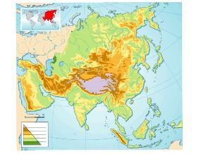Juego de Asia creado por David y Álvaro  by null null