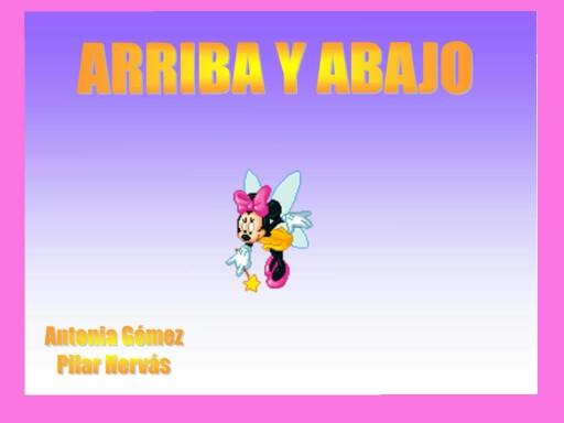 ARRIBA Y by Pilar Hervas