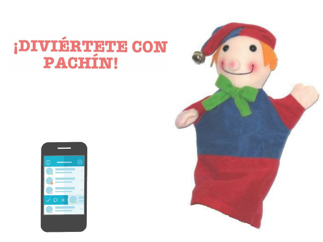 Repasa con pachin 1 by Samuel Ruiz