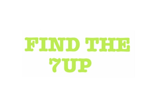 FIND THE 7UP by Mega  Charizard X