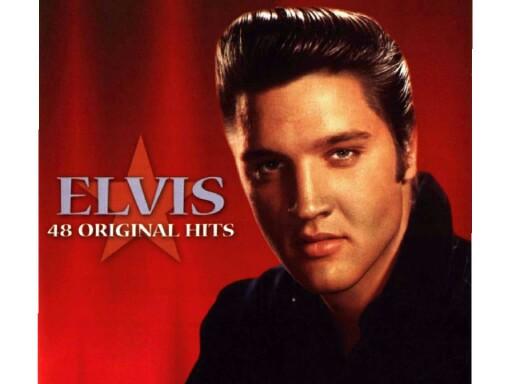 Elvis Presley  by Kristian Delyanov