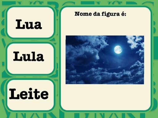 Qual a palavra correta? by Suzete Fachina
