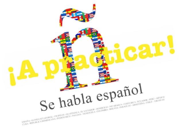 Los verbos  by C.F Lopez