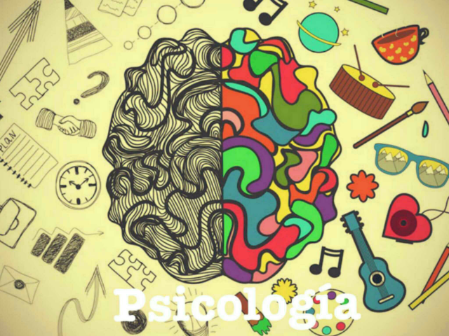 La psicología adolescente  by Sexto3era TM