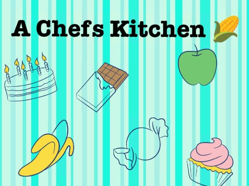a Bakers Kitchen DONUTS!! by Emma Stanfield