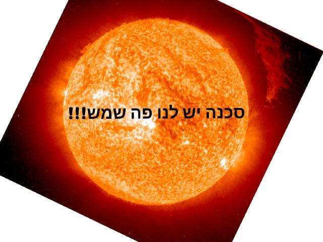 חכם בשמש  by מיכל אליהו