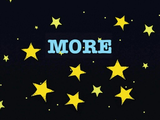 More and Less by Miriam Rabaza-Saunders