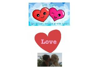 LOVE by MIGUEL Feliciano