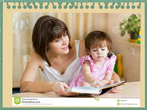 mommy daddy by Mylene Almeida