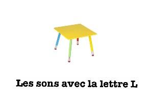 31. Les sons avec L by Arnaud TILLON