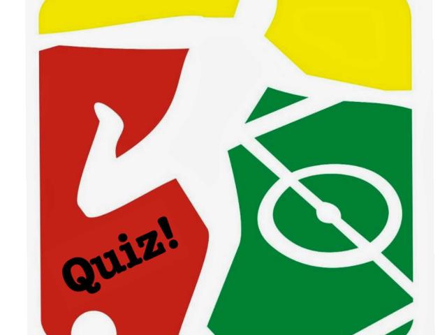 Quiz! Futsal by Monique Fernandes