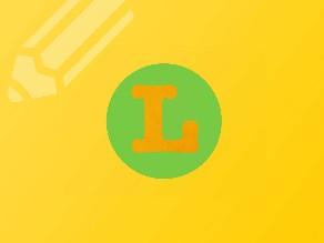 Bogstavet L, samt A, I og S by Maja Fred