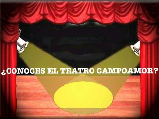 Teatro C by Marisol M