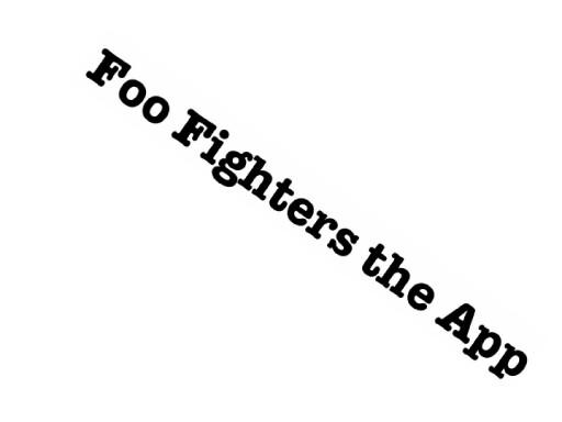 Foo Figh by Bailey Matthews