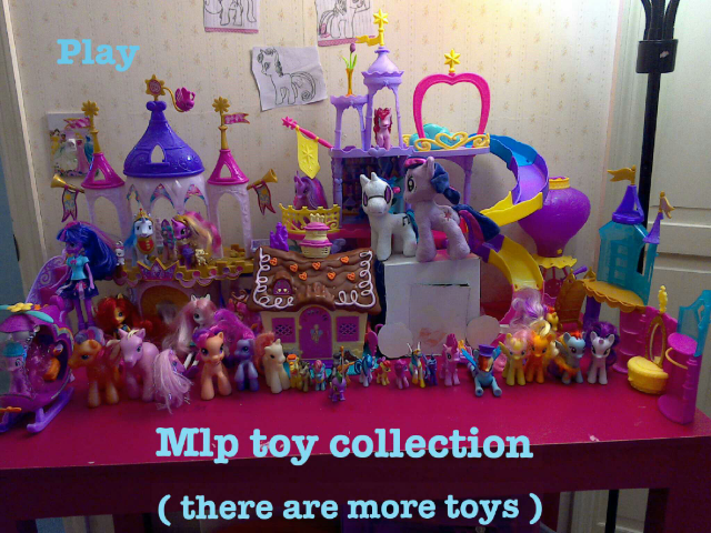 mlp collection  by Isabella Abbott