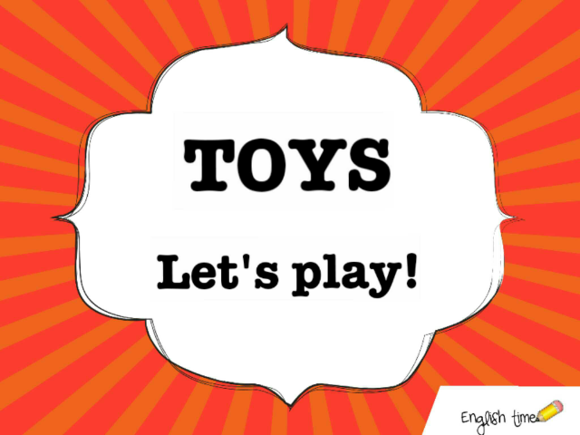 toys ~ let's play by Cecilia Zezlin