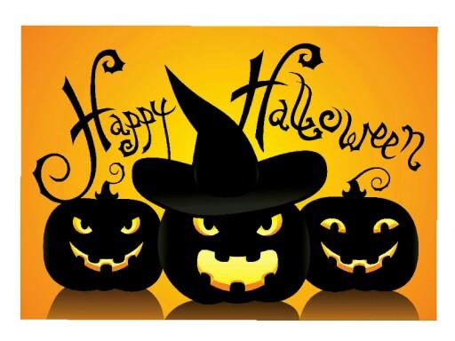 Halloween  by Nathalie Centre Fraiteur