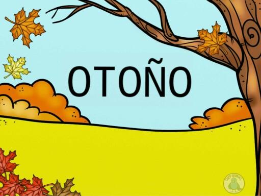 EL OTOÑO by Marta