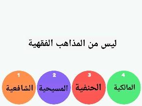 تجربة البرنامج by Maram Maram