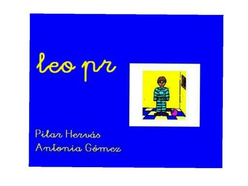 LEO CON PR by pilitoninas primitivas