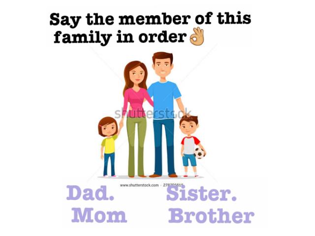 Family by Mahdi Nasser