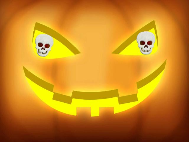 Hallowen! by Dakota Gonzalez