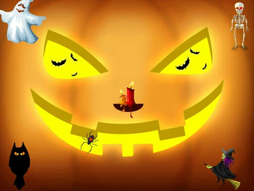 happy Halloween everybody by ruby duarte