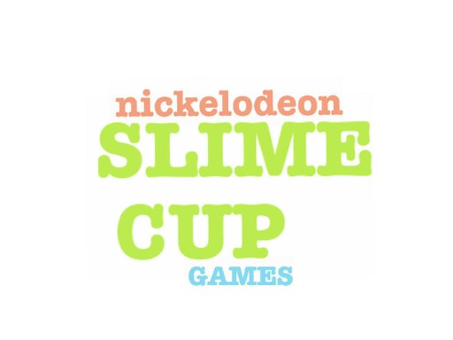 Slime Cup Games  by Paolo Wong