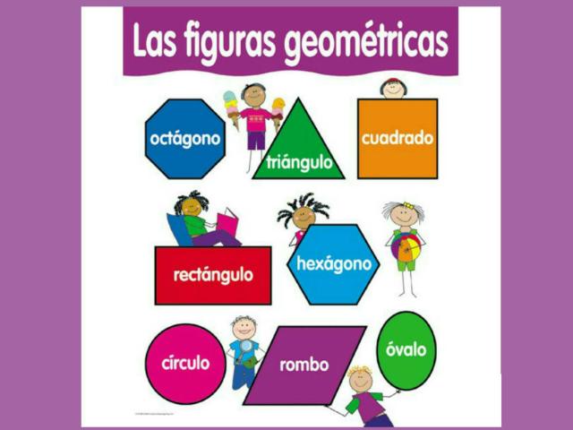Figuras geométricas by Diana CZ