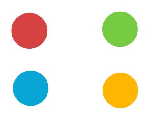 colores primarios  by Beatriz Yerro Izco