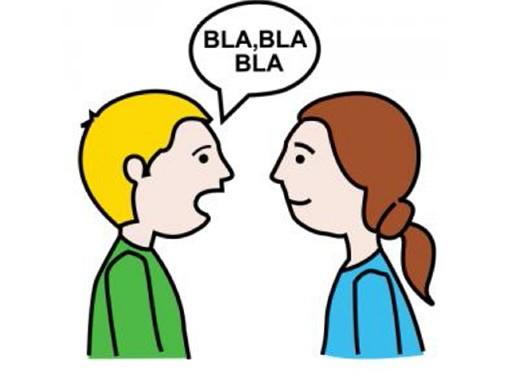 Puzzle de hablar by Patri Alonso