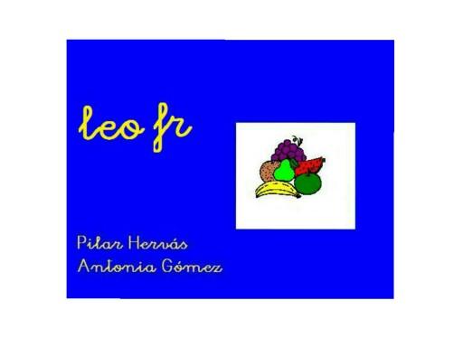 LEO CON FR by pilitoninas primitivas