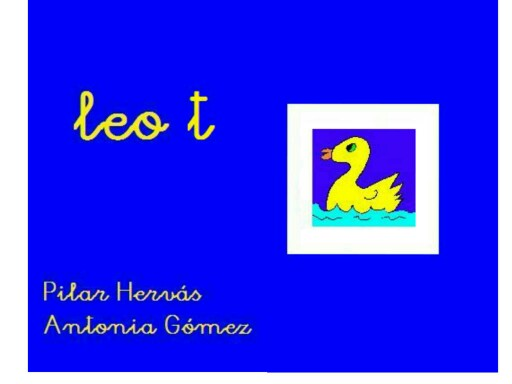 LEO CON LA T by pilitoninas primitivas