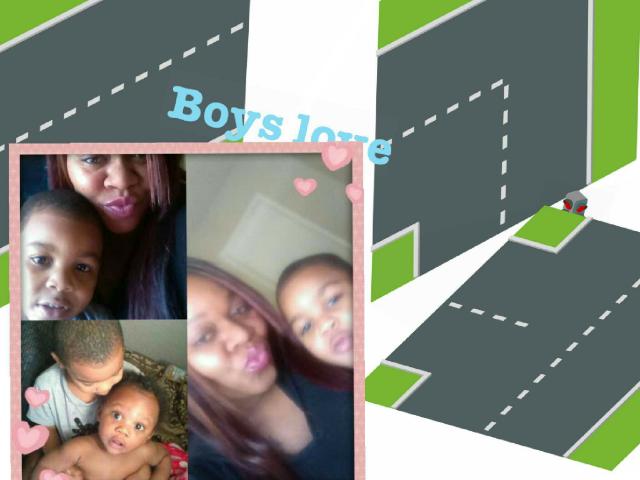 boys by syah jones