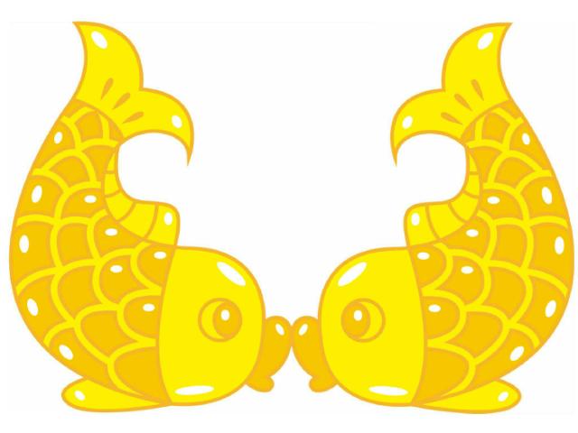 el salmon de oro by Markitus Bellido