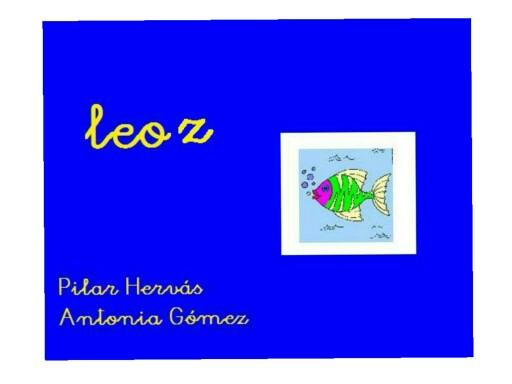 LEO ZA ZO ZU by pilitoninas primitivas