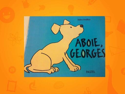 SRA Aboie Georges by Serge Salvat