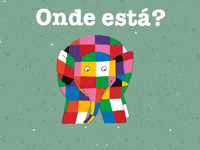 Onde se agocha? by Tatiana RIVERO ANDION