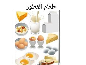 بازل الفطور by AMANY Alquds