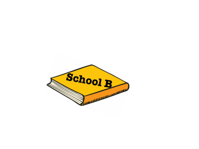 School B by laysia miles
