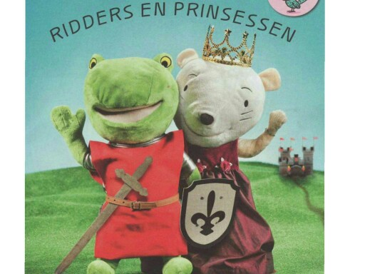 classificeren ridder of prinses by An Bollein