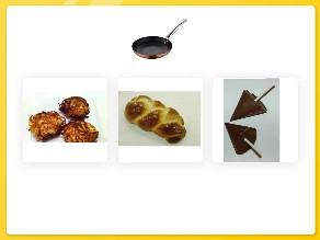 חידון קבוצת בישול by Mor Ben Dor