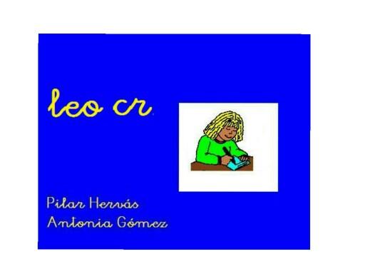LEO CON CR by pilitoninas primitivas